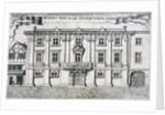 Thanet House, Aldersgate Street, London by Anonymous