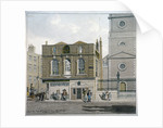 Aldgate House, Aldgate High Street, London by