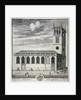 All Hallows Church, Bread Street, London by Thomas Bowles