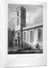 All Hallows Church, Lombard Street, London by William Wise
