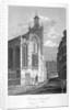 Church of St Andrew Undershaft, Leadenhall Street, London by John Greig