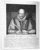 Monument to John Stow in St Andrew Undershaft, City of London by Anonymous