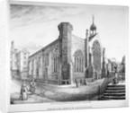 Austin Friars, City of London by Charles Burton