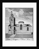 St Anne and St Agnes, Gresham Street, City of London by Anonymous