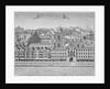 St Bartholomew's Hospital, Smithfield, City of London by Anonymous