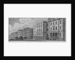 View of the Coal Exchange on Thames Street, City of London by Anonymous