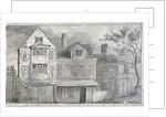 Sir Paul Pindar's House, Bishopsgate, City of London by Daniel Thorn
