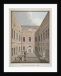 Blackwell Hall, City of London by Anonymous