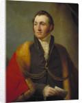 John Reay, Sheriff of London 1814-1815 by James Lonsdale