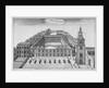 Christ's Hospital, City of London by Benjamin Cole