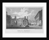 Christ's Hospital, City of London by