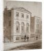 Cordwainers' Hall, Distaff Lane, City of London by Thomas Hosmer Shepherd
