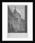 Royal College of Physicians, City of London by James Sargant Storer