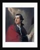 Portrait of Alderman Oliver by Robert Edge Pine