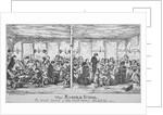 Field Lane Ragged School, Smithfield, City of London by George Cruikshank