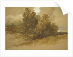 Wraysbury, Buckinghamshire by Sir John Gilbert