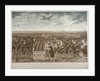 Aerial view of the Genuine Beer Brewery, Golden Lane, City of London by JS Barth