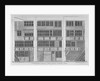 House in Hart Street, Crutched Friars, City of London by