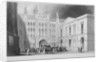 The Guildhall, City of London by Albert Henry Payne