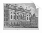Ironmongers' Hall, Fenchurch Street, City of London by Anonymous