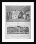 Leadenhall Street, City of London by Bartholomew Howlett
