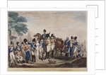 Soldiers of the Loyal Associated and Volunteer Corps of the City of Westminster by M Place