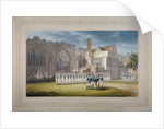 Leathersellers' Hall, and the Church of St Helen, Bishopsgate, City of London by