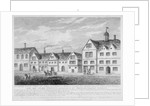 Merchant Taylors' Hall, Threadneedle Street, City of London by