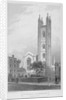 Church of St Mary Aldermary, City of London by