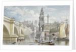London Bridge by H Cundell