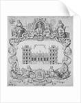 St Paul's School, City of London by John Sturt