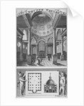 Church of St Stephen Walbrook, City of London by