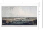Proposed London Bridge, London by
