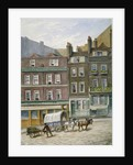 The Tiger Tavern, Tower Dock, London by