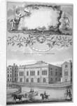 Trinity House, Trinity Square, City of London by