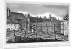 Bishop's cottage, Nova Scotia Gardens, Bethnal Green, London by