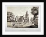 Church of of St John of Jerusalem, Hackney, London by