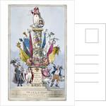 The C-r-l-e Column by John Baker