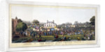 Brandenburgh House, Hammersmith, London, 1820 (1821) by