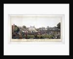 Brandenburgh House, Hammersmith, London, 1820 (1821) by