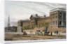 St Luke's Hospital, Old Street, Finsbury, London by