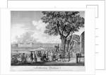 Enthusiasm Displayed' 1750 by Robert Pranker