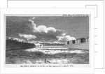 View of West India Docks, Poplar, London by