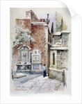Middle Temple by Robert Jobling