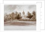 Church of St Margaret, Lee, Lewisham, London by