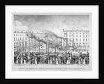 East India Dock, Poplar, London by