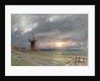Cley, Norfolk by