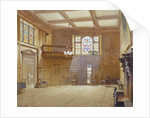 Innholders' Hall, City of London by