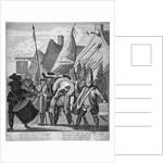 Clements Hill and Southwark Grenadiers, London by Anonymous