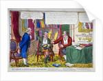 Humbug or heraldic honours by William Abraham